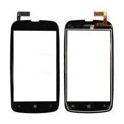 Vitre écran tactile Nokia Lumia 610 sans châssis