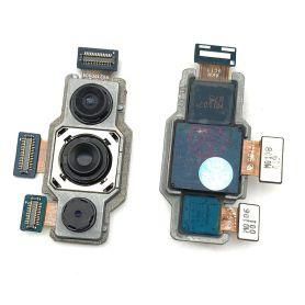 Cameras Samsung Galaxy A71 A715F