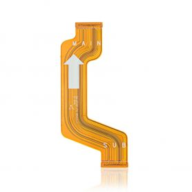 Flexible Samsung Galaxy main A71 A715F
