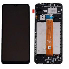 Ecran tactile et LCD Samsung Galaxy A12 A125F