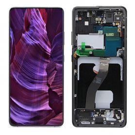 Ecran tactile et LCD assemblésGalaxy S21 Ultra 5G G998B SM-G998B/DS