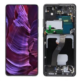 Touch screen and LCD assemblésGalaxy S21 Ultra 5G G998B G998B-SM / DS