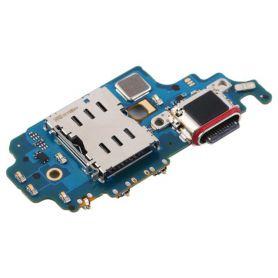 Dock de charge connecteur USB pour Samsung Galaxy S21 Ultra 5G G998B