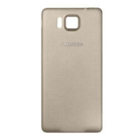 Backcover compatible with Samsung Galaxy Alpha G850F battery cover