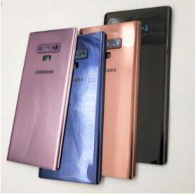 Vitre arrière Galaxy Note 9 N960F