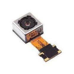 Camera LG Optimus Black P970