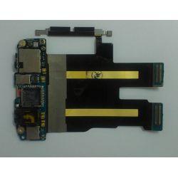 Web secundaria con Nexus Uno de potencia tacto G5