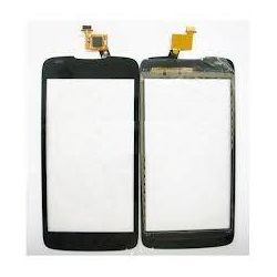 Glass touch screen Acer liquid gallant duo E350