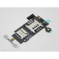 Lecteur SIM Lg Optimus L7 P700 P705