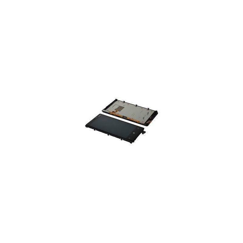 Ecran lcd et vitre tactile assembl s nokia lumia 920 for Photo ecran lumia 920
