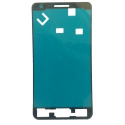 Adhesive Samsung Galaxy S2 I9100 black