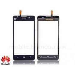 Ecran vitre tactile Huawei Ascend G510