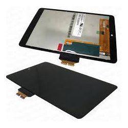 Ecran Lcd et vitre tactile assemblés Google Nexus 7