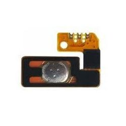 Power button cover Samsung Galaxy S2 I9100
