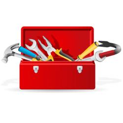 Conjunto de herramientas especiales es compatible con todos los modelos de Nokia