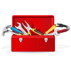 Special tool set NOKIA compatible with all models