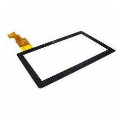 Ecran vitre tactile noir Asus Vivo tab TF600t