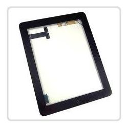 Vitre ecran tactile Apple Ipad 1 3G avec support et bouton