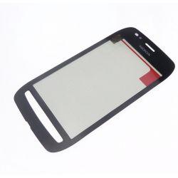 Vitre tactile Nokia Lumia 710 noir