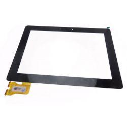 pantalla táctil de cristal negro de Asus Smart Pad Memo 10.1 negro