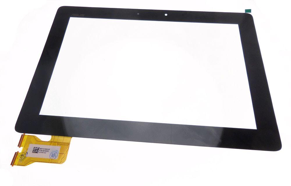 Ecran vitre tactile noir Asus Memo pad smart 10.1 ME301T noir VERSION T01