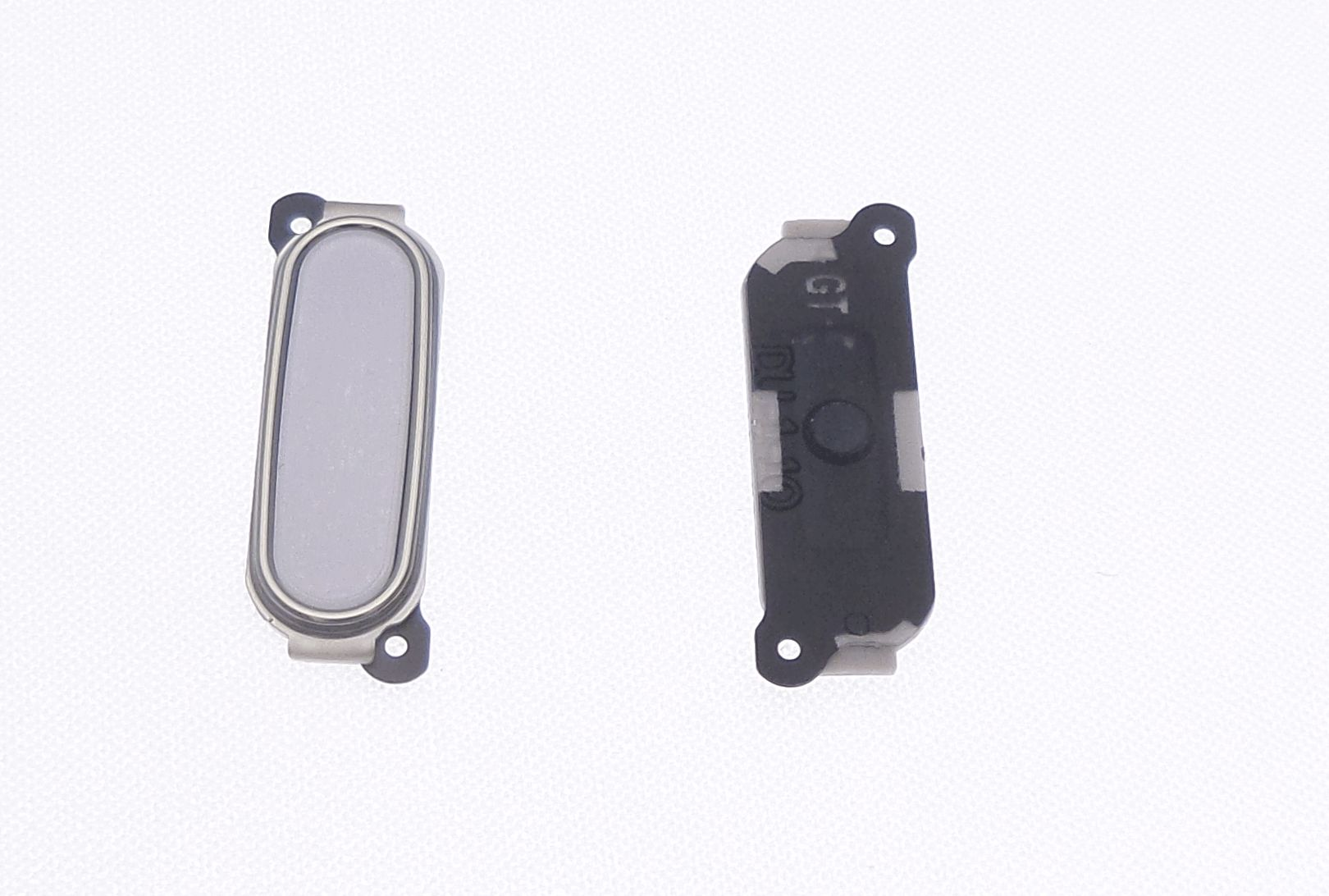 Bouton home blanc pour Samsung Galaxy Trend S7560 S7562