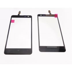 Ecran vitre tactile Nokia Lumia 625 noir