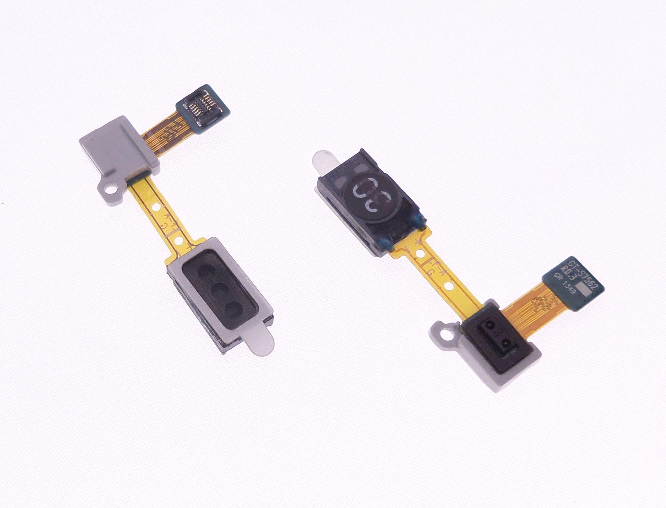 Haut parleur oreille pour Samsung Galaxy trend S7560 S7562
