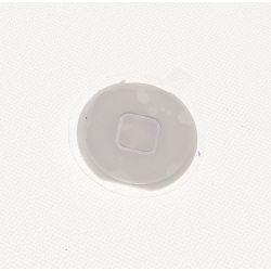 Bouton Home blanc Apple Ipad Mini