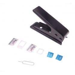 SIM card cutter Piece-mobile