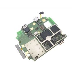 Used motherboard Wiko Cink slim non fonctionelle