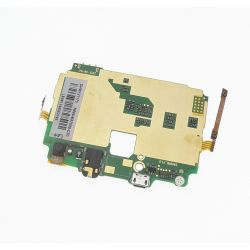 Motherboard used non-functional Wiko Cink King