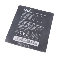 Battery for Wiko Cink King