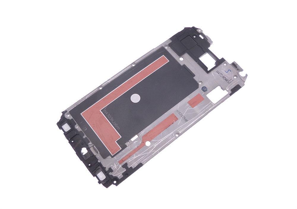 Chassis principal support de l'écran AMOLED Samsung Galaxy S5 SM-G900F G900A