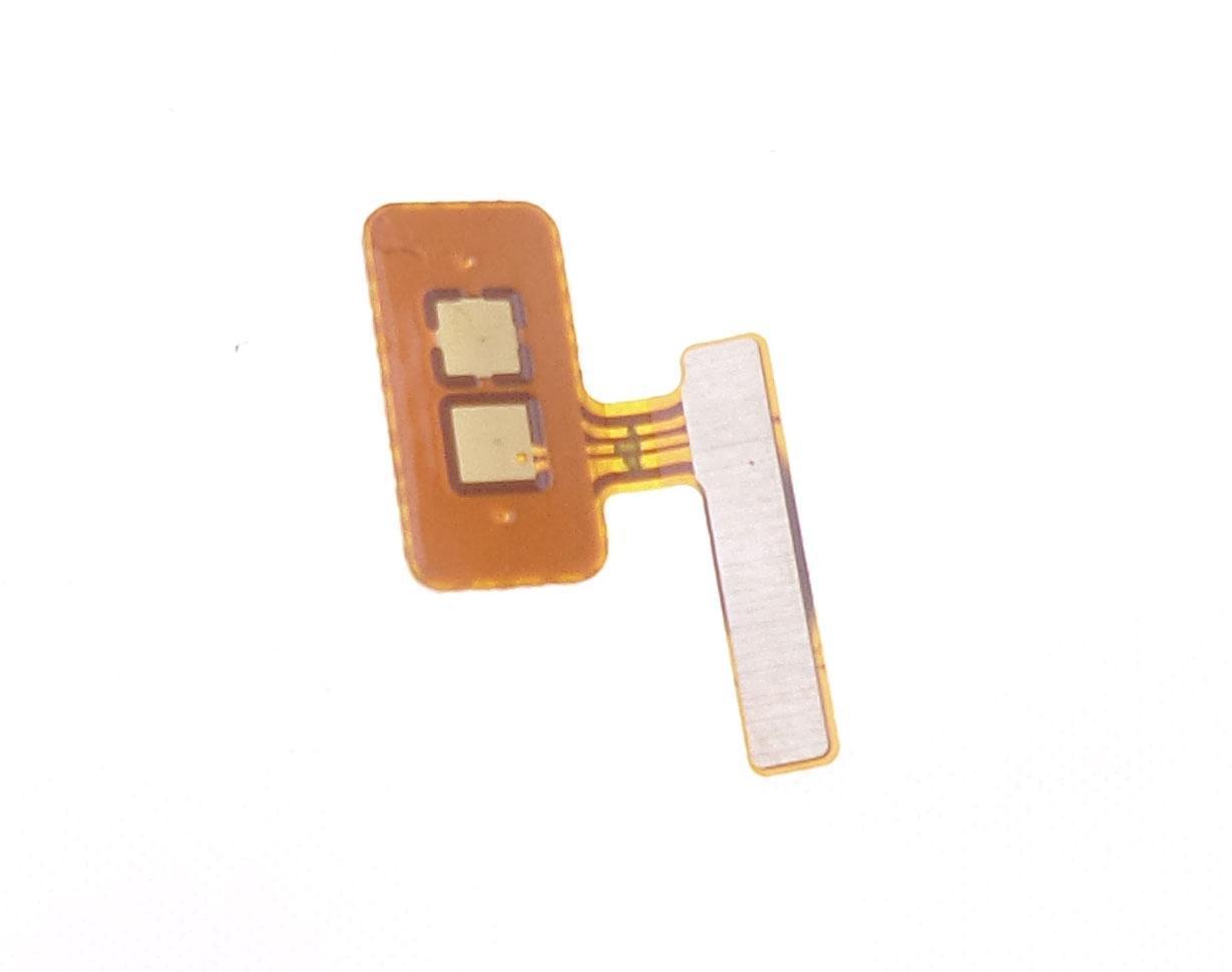 Nappe du bouton power pour Samsung Galaxy S5 SM-G900F G900A