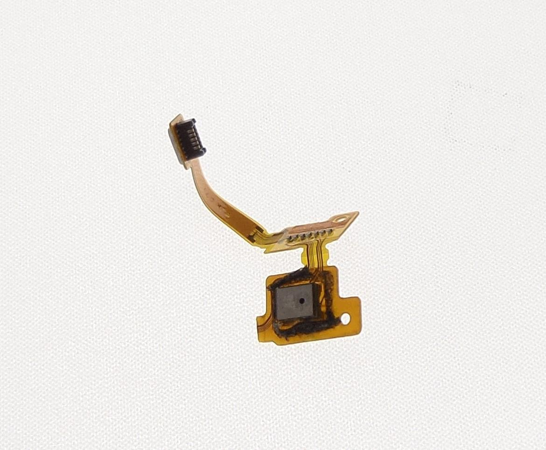 Nappe micro ambiant haut pour Sony Xperia Z1 L39h C6903