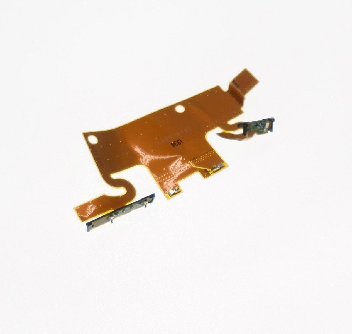 Nappe Secondaire pour Sony Xperia Z1 L39h C6903