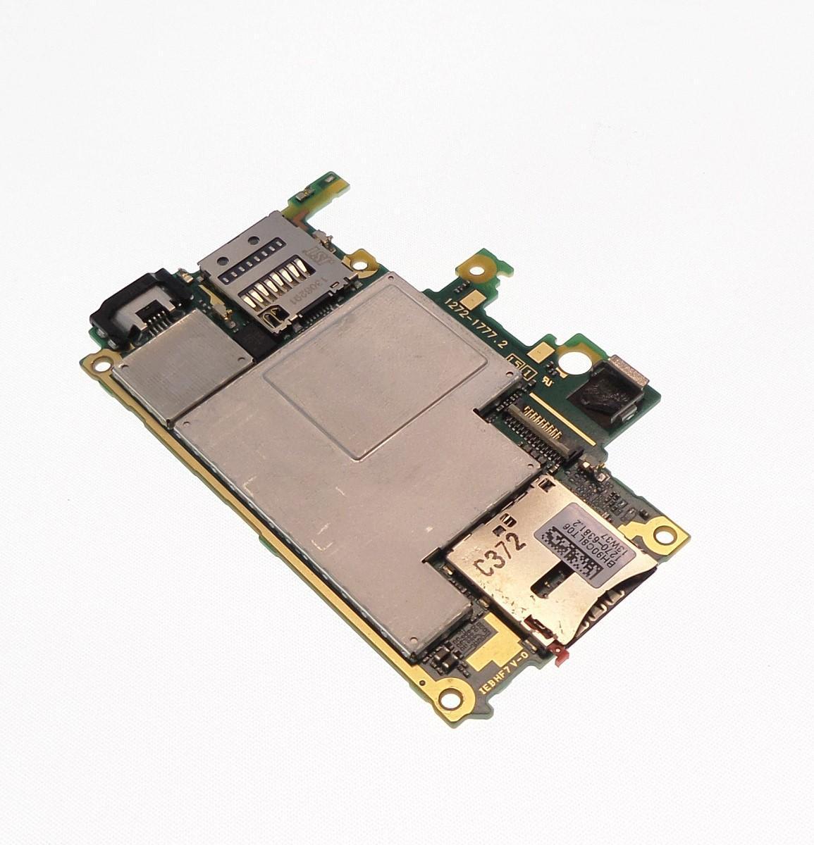 Carte mère non fonctionelle pour Sony Xperia Z1 L39h C6903