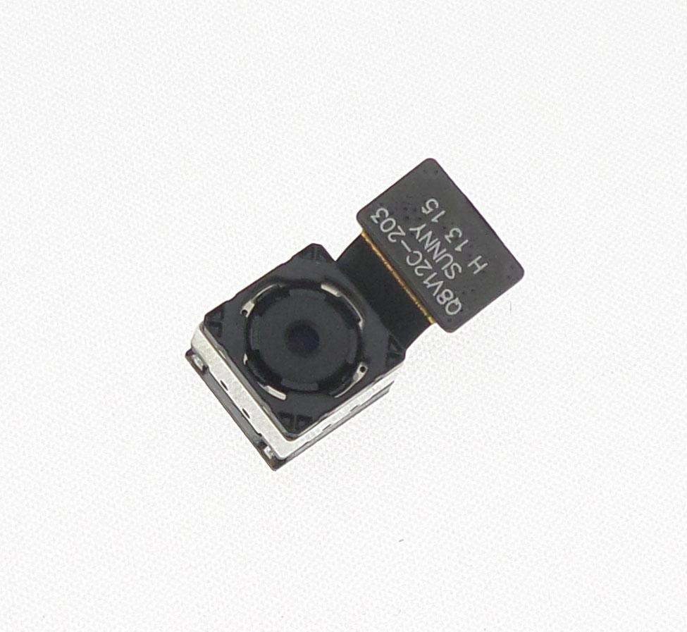 Caméra principale Wiko Rainbow