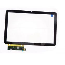 Black Motorola Xoom Touch Screen