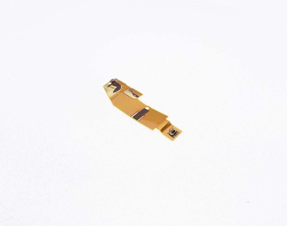 Nappe latérale pour Sony Xperia Z ultra C6833 C6802XL