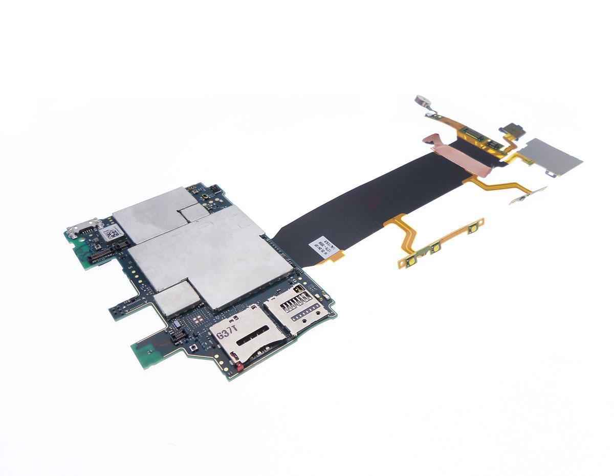 Carte mère occasion fonctionelle pour Sony Xperia Z ultra C6833 C6802XL