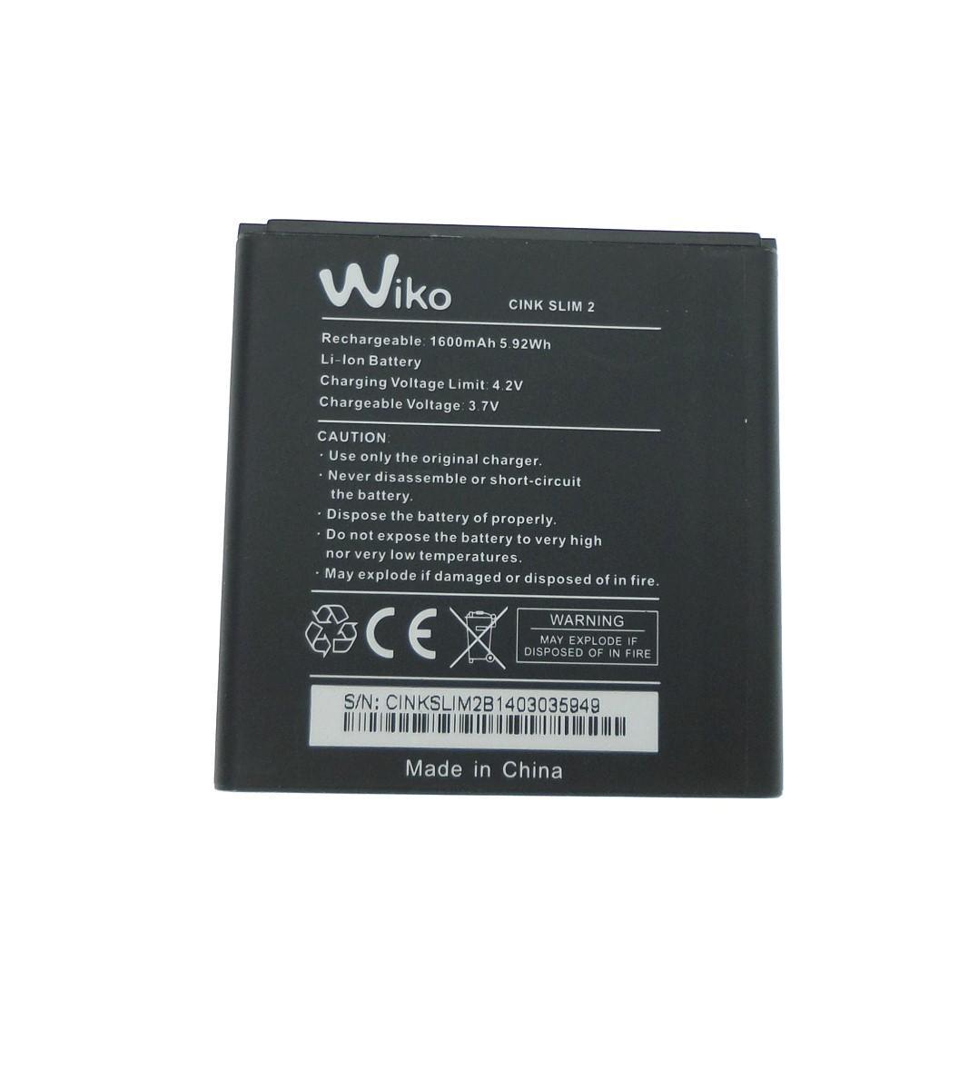 Batterie Wiko Cink Slim 2