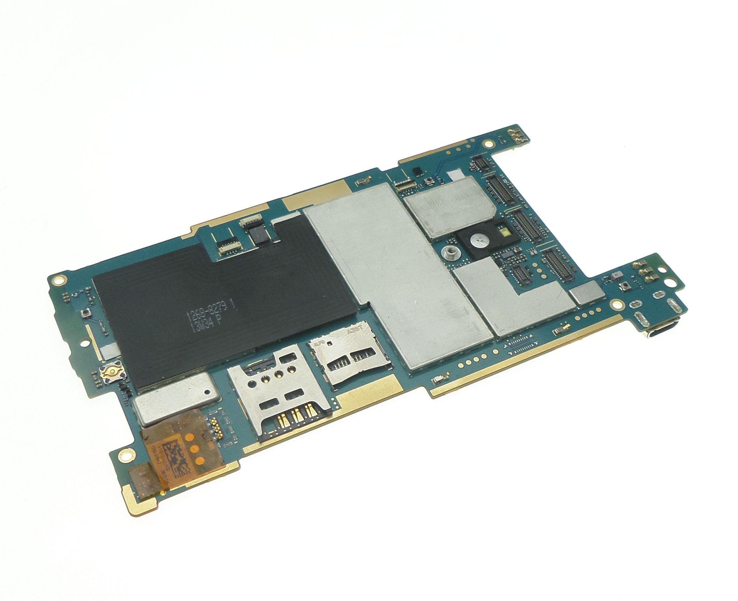 Carte mère occasion fonctionelle pour Sony Xperia SP M35h C5303