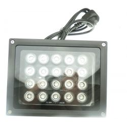 UV lamp 20W LED for UV glue Piece-mobile
