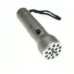 Lampe portative UV laser et LED Piece-mobile