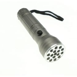 Portable Lamp UV Laser and LED Piece-mobile