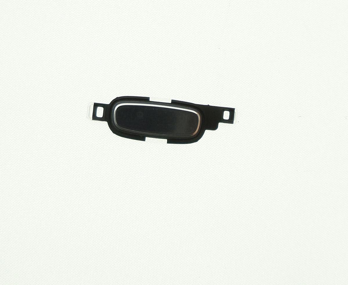 Bouton home noir pour Samsung Galaxy Ace 3 S7572 S7275r