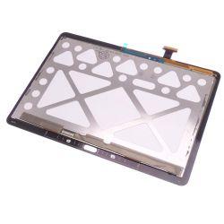 Ecran vitre tactile et LCD assemblés blancs Samsung Galaxy Tab Pro 10.1 T520 T520N