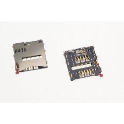 Lecteur SIM seul Sony Xperia Z2 D6502 D6503 L50w